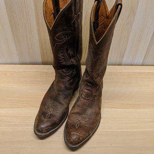 Cowboy Boots - Alberta Boot Company 11.5